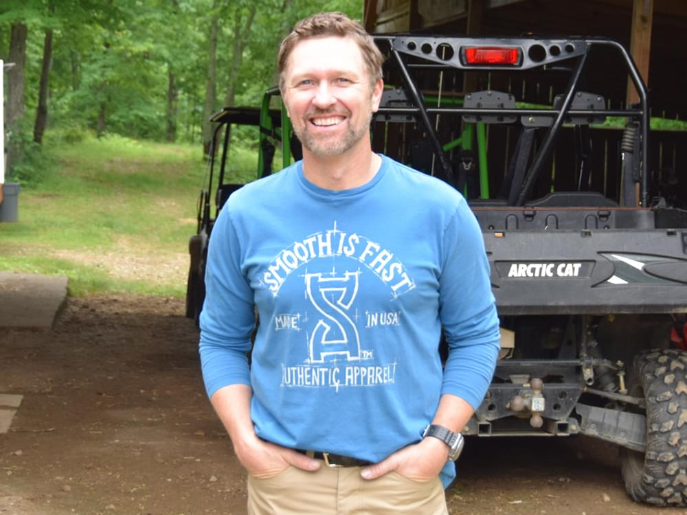 "Craig Morgan Releases Heartfelt Thank-You After ""The Father, My Son & the Holy Ghost"" Reaches No. 1: ""Jerry's Work on Earth Did Not End With His Passing"""