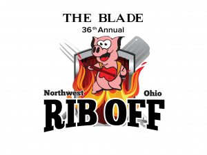36th Annual Northwest Ohio Rib Off