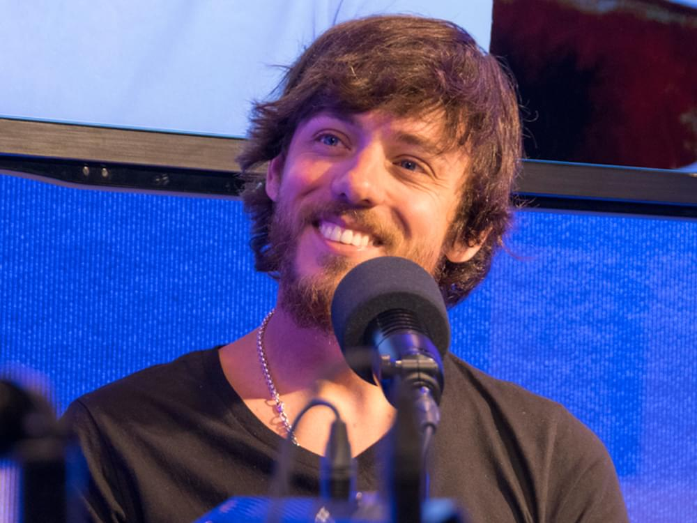Chris Janson to Host Westwood One's Memorial Day Weekend Special