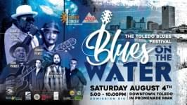 2018 Blues On The Water