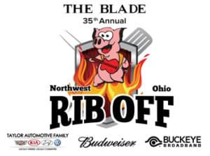 The 35th Annual Northwest Ohio Rib Off