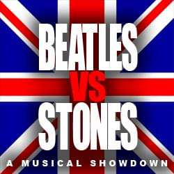Beatles Vs. Stones: A Musical Showdown