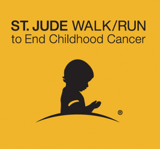 St Jude Walk/Run 2019