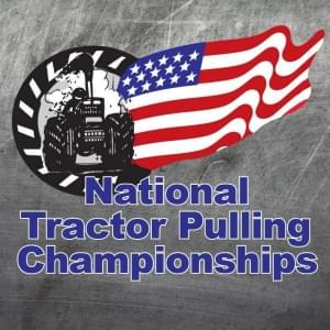 2019 National Tractor Pulling Championships