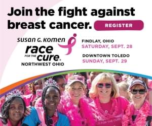Race for the Cure 2019