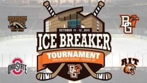 NCAA Ice Breaker Tournament