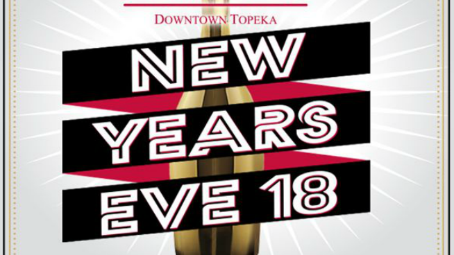 Rock With Us at Ramada's New Year's Eve