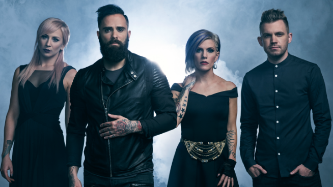 Skillet Set to Rock Kansas State Fair
