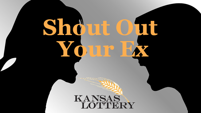 VOTE for Your Favorite Shout Out Your Ex Call