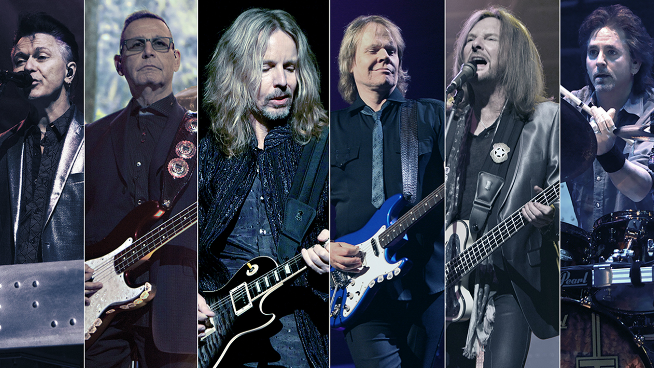 Styx and Joan Jett Are Coming to Kansas City!