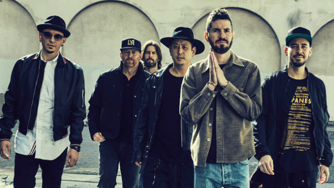 This Week Inside the VORTX – Linkin Park