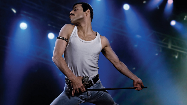 Fandango Friday: Bohemian Rhapsody is Epic AF
