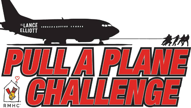 Pull a Plane Challenge Lands This Weekend at Forbes Field