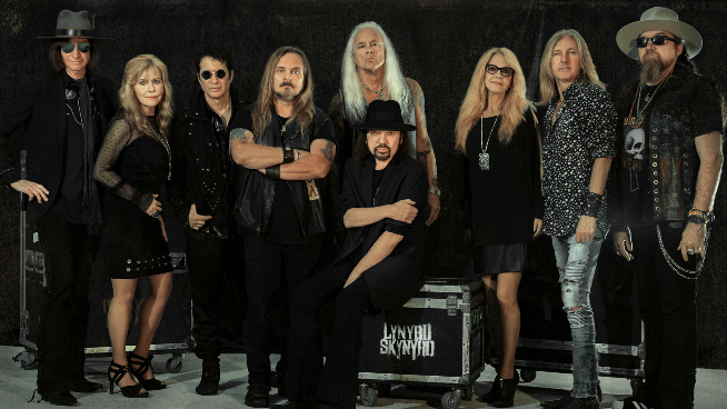 Lynyrd Skynyrd's Last Of The Street Survivors Tour Will Say Goodbye In Kansas City