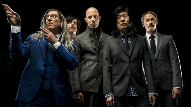 A Perfect Circle Returns to Kansas