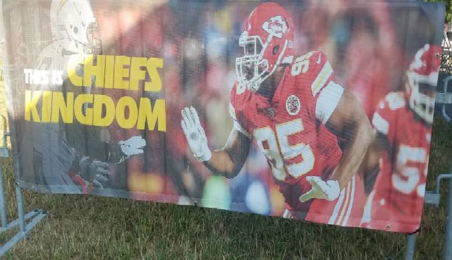 Chiefs Kingdom 2