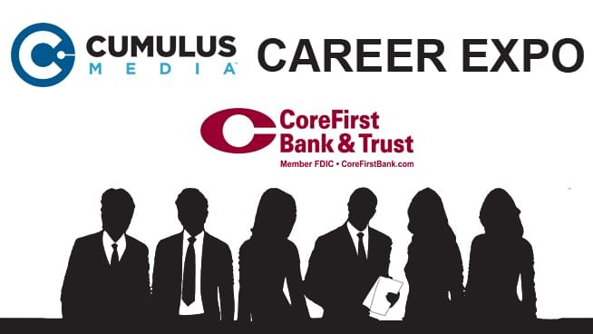 Cumulus Topeka Career Expo