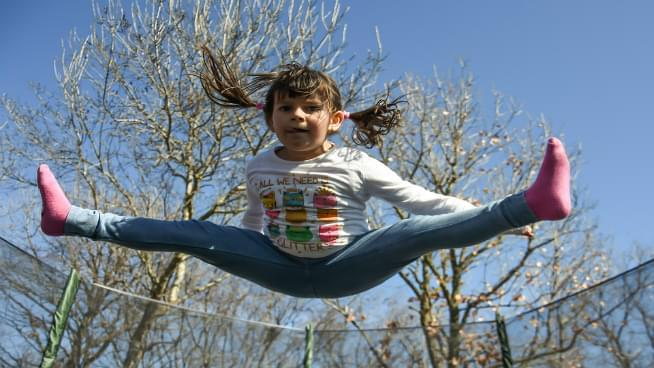 Celebrate Outdoor Kansas for Kids Day This Saturday