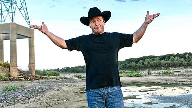 Rodney Carrington Is Coming to TPAC!