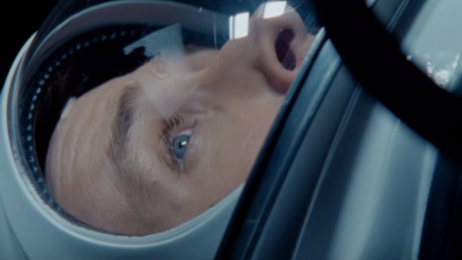 Fandango Friday: First Man