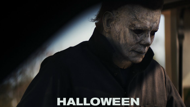Fandango Friday: Halloween