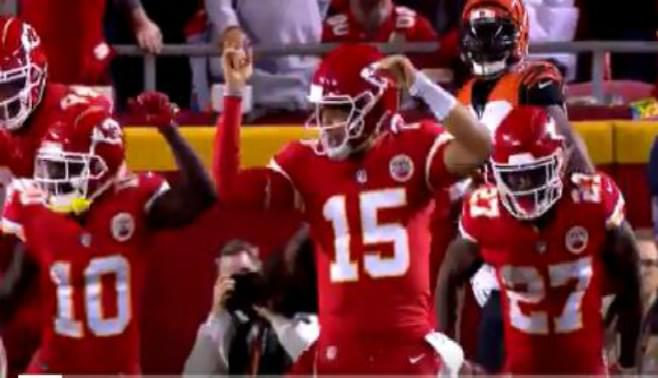 Kansas City Chiefs vs Cincinnati Bengals Recap: Dominance From Start to Finish