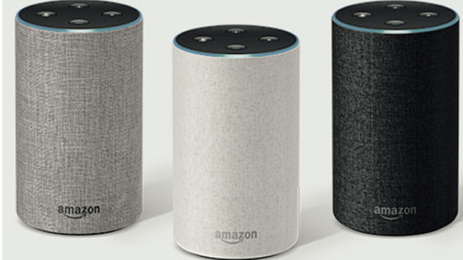 V100 Rocks Topeka and the World on Your Amazon Echo