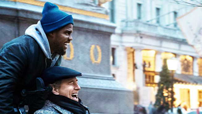 Fandango Friday: The Upside