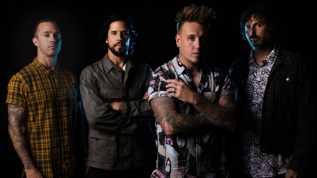 Papa Roach Elevate Kansas City This Summer – WIN TICKETS