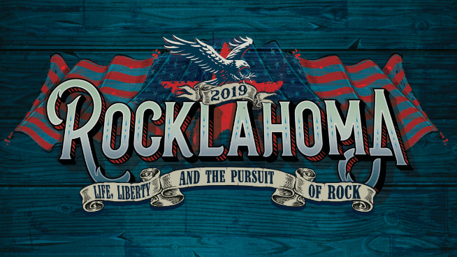 Ozzy, Disturbed, Shinedown Headline Rocklahoma 2019 – WIN TICKETS