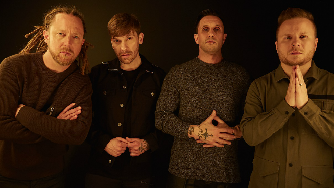 Shinedown Web 2019