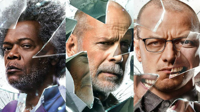 Fandango Friday: Glass
