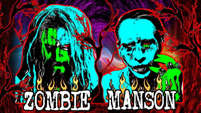 Zombie and Manson Bring Hell to Kansas City