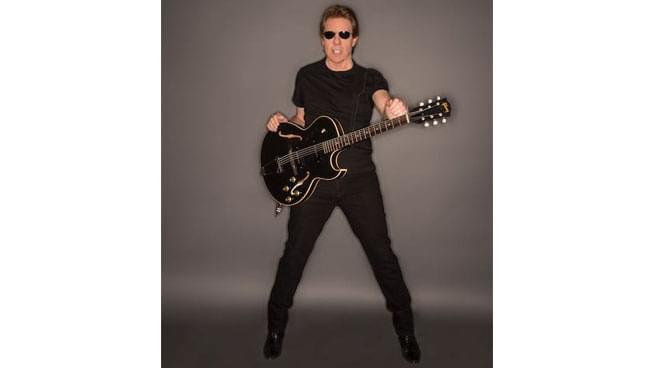 George Thorogood Is Coming to Prairie Band Casino! – Interview