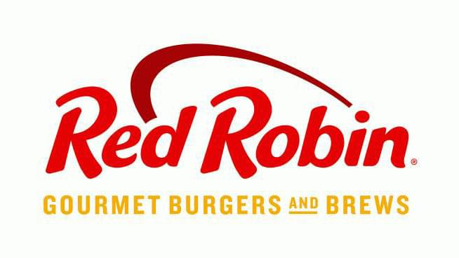 Ticket Tuesday at Red Robin!