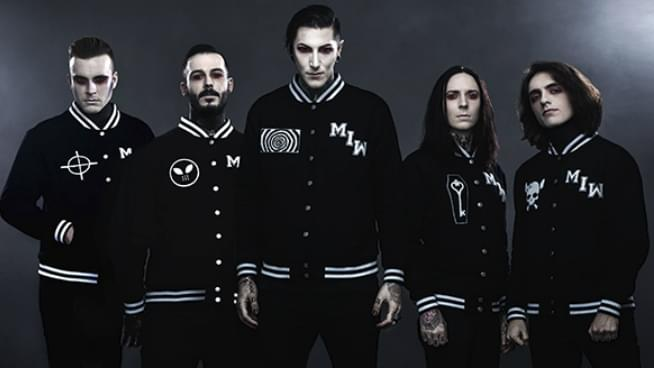 This Week Inside the VORTX – Motionless In White