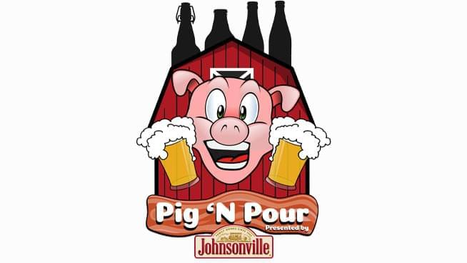 Win a Pair of Tickets to Pig 'N Pour