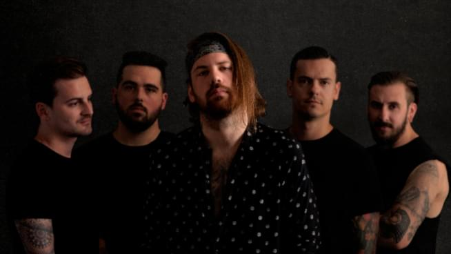 Beartooth Go Country For New EP