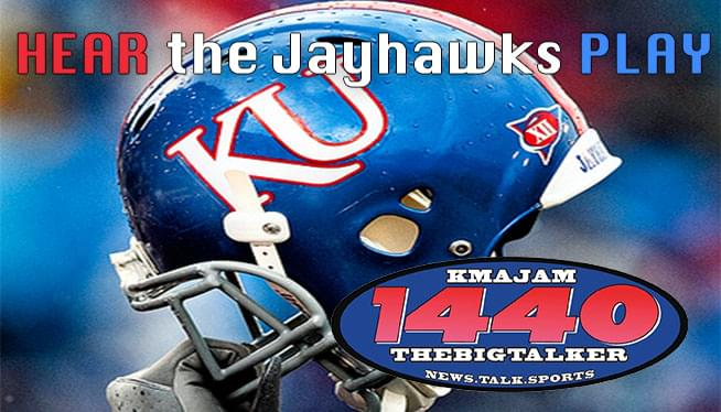 Kansas Jayhawks Late Night Under the Lights