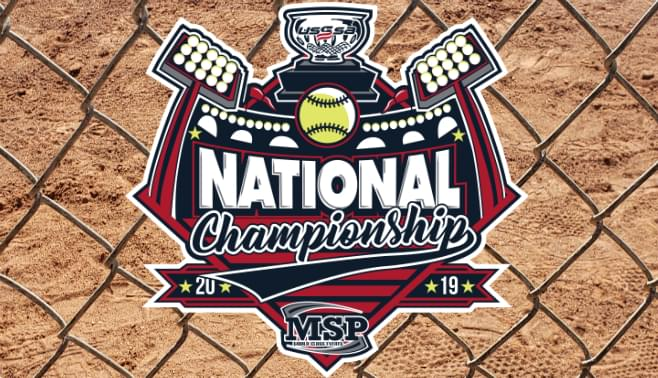USSSA National Tournament Comes to Topeka