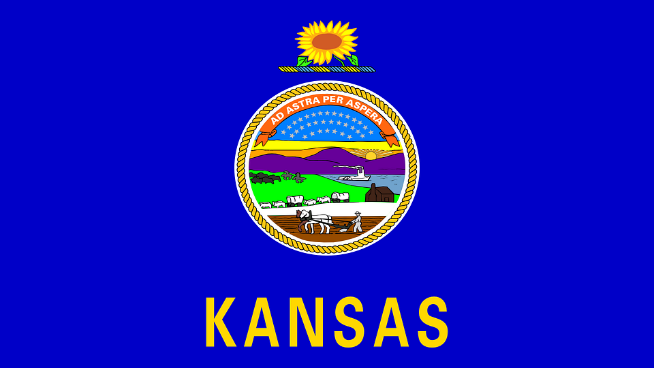Happy Kansas Day!