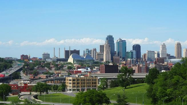 Kansas City And Olathe Named In Top 10 Safest Cities for Driving
