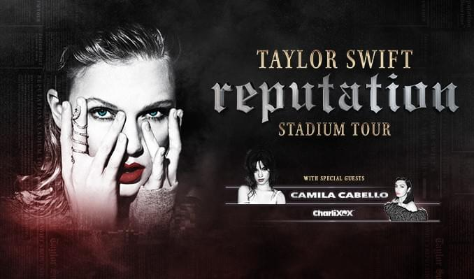 Taylor Swift at Arrowhead Stadium