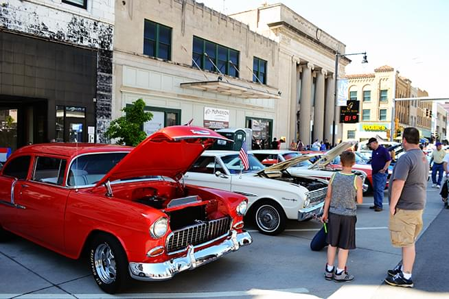 Free Family Friendly Event | Downtown Topeka