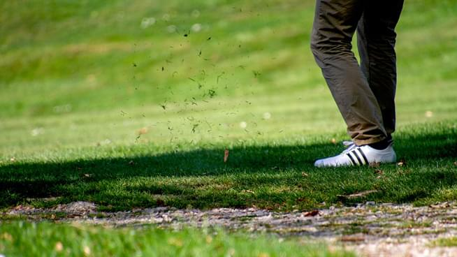 Get to Know The Lake Shawnee Golf Course!