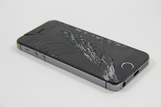 A Cracked Phone Could Be A Date Killer