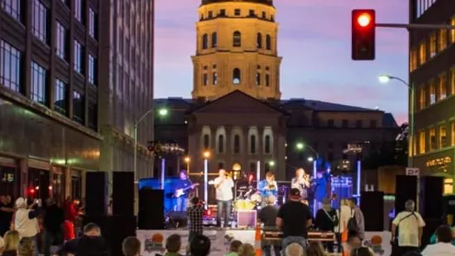 Good Music and Great Food at the Jazz and Food Truck Festival