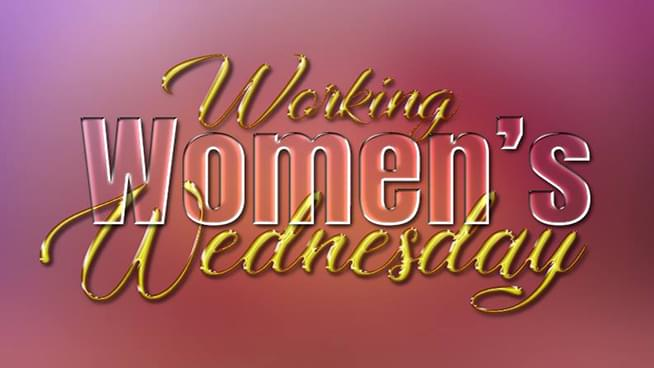 Majic At Red Robin for Working Women's Wednesday