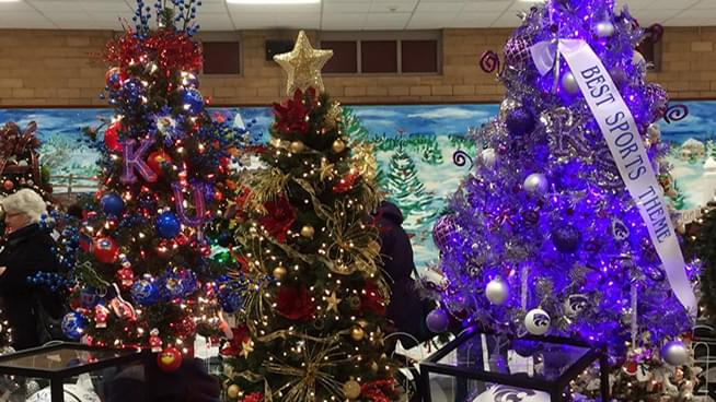 'Tis the Season for the SLI Festival Of Trees