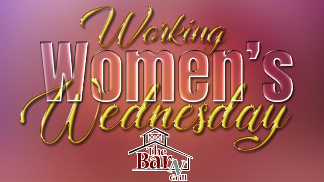 Join the Women of Majic at Bar 'N Grill!
